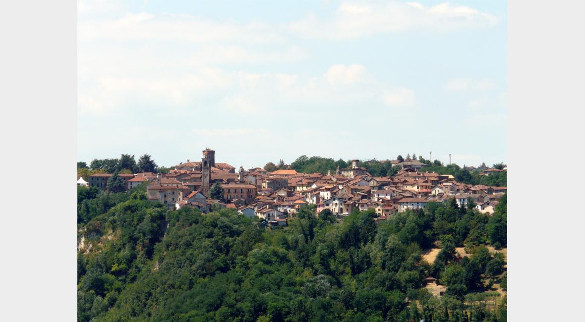 Rocca Grimalda